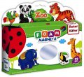 Foam Magnets: Zoo