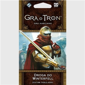 Gra o Tron LCG - Droga do Winterfell