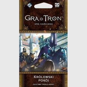 Gra o Tron LCG - Królewski pokój