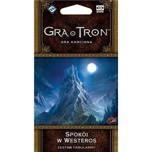 Gra o Tron LCG - Spokój w Westeros