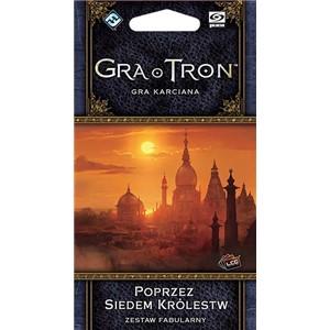 Gra o Tron - Poprzez Siedem Królestw