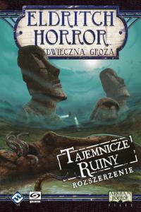 Eldritch Horror: Przedwieczna Groza  Tajemnicze Ruiny